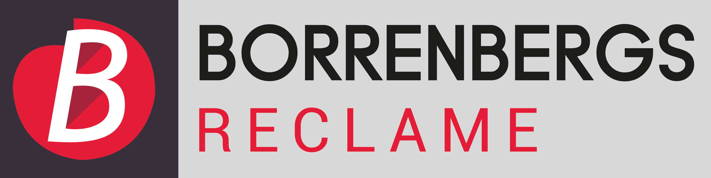 Borrenbergs Reclame